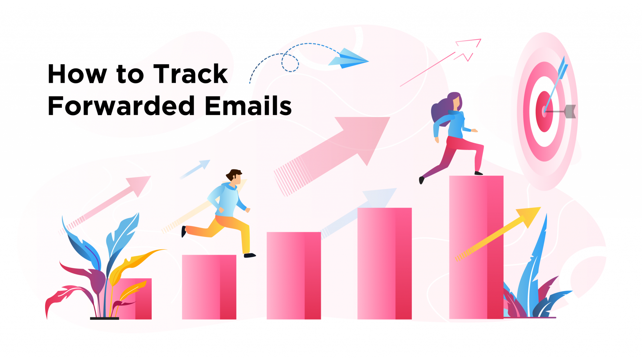 track forwarded emails