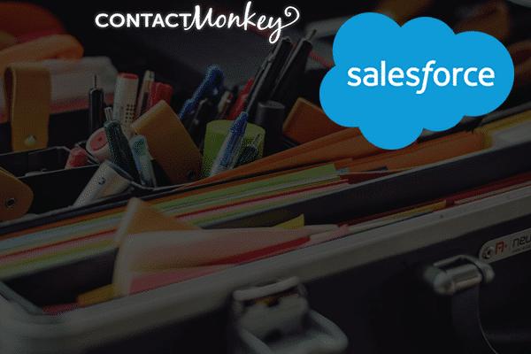 Salesforce Mass Email
