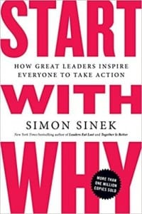 start with why communication book