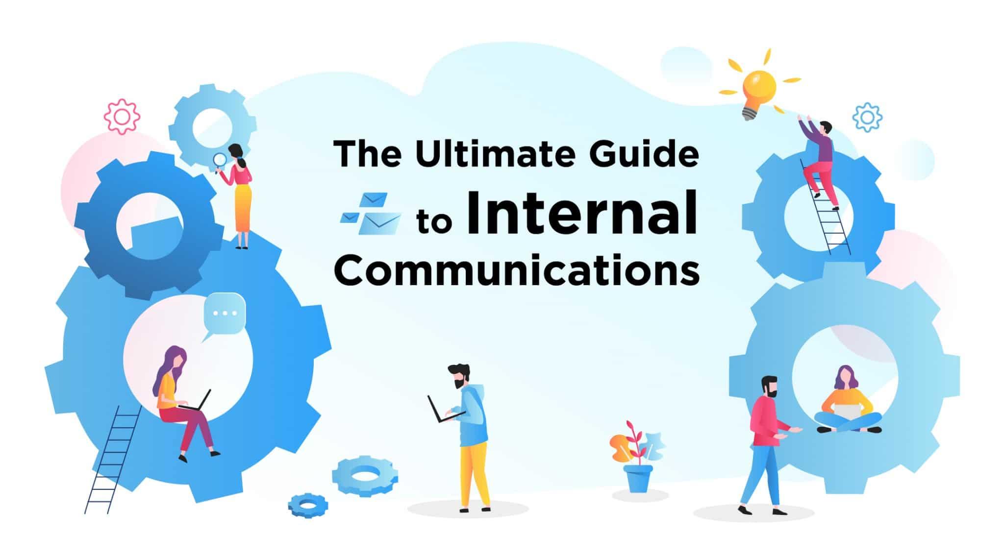 guide internal communications