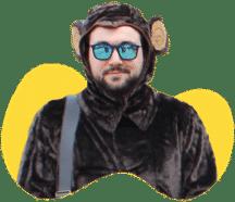 contactmonkey yellow