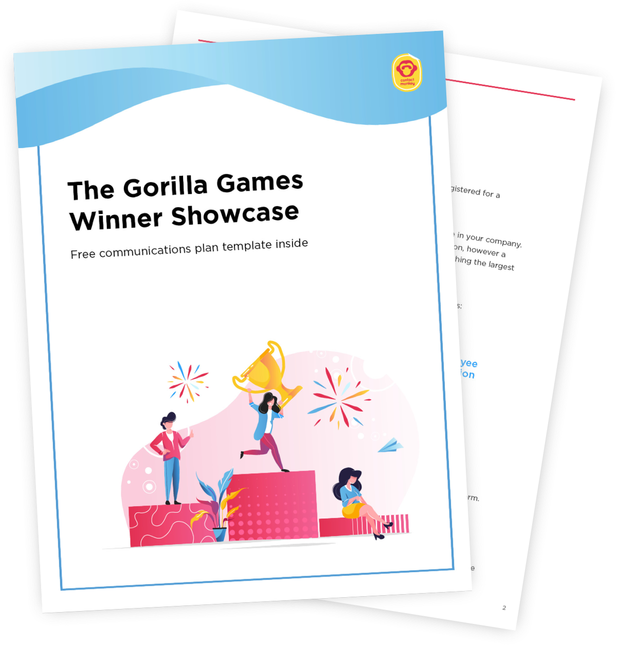 guerilla guide to internal communciations