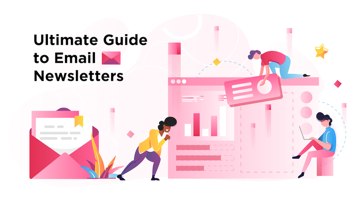 email newsletters guide