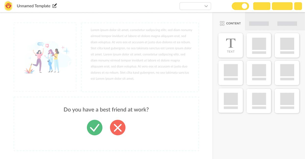 employee feedback example