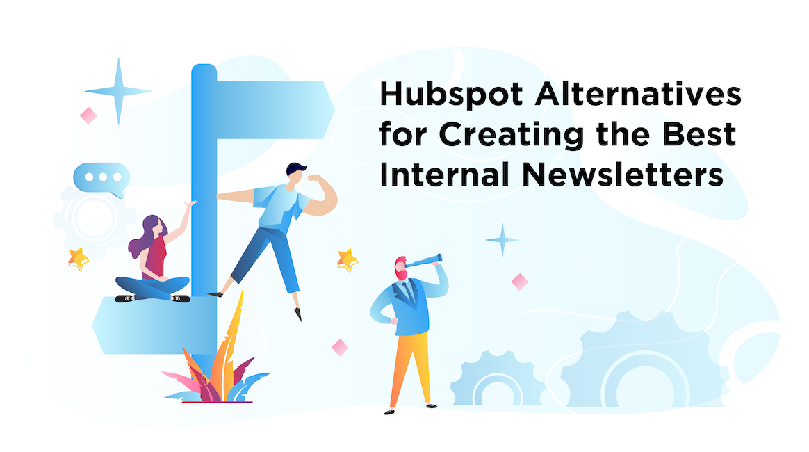 hubspot alternatives