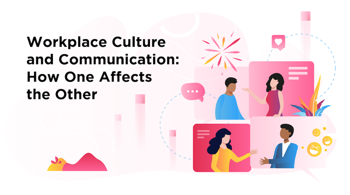 workplace culture communications