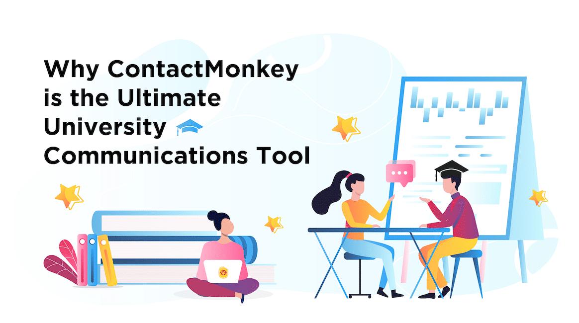 university communications tool